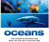 Oceans: by Jon Bowermaster, with chapters by Abigail Alling and Wallace J. Nichols