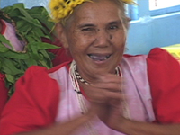 Tuvalu Island Song & Dance
