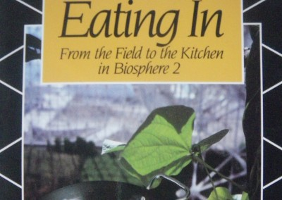 Eating In: by Sally Silverstone