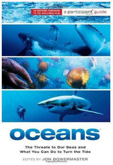 Oceans Book