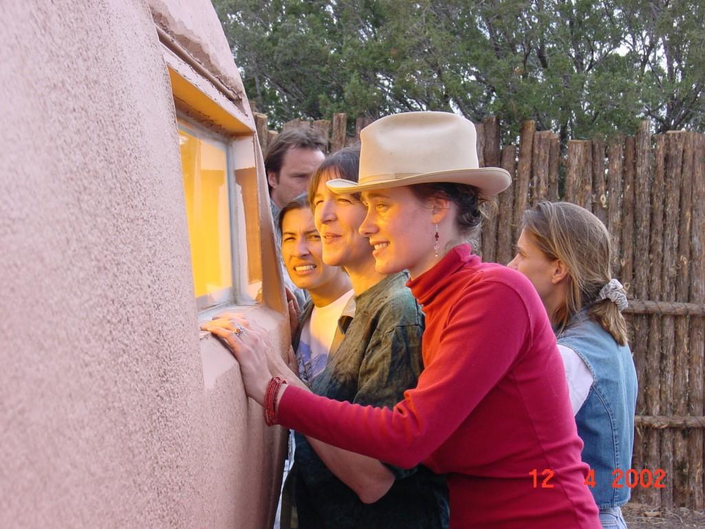 Synregia Ranch April 2002 048
