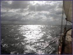 Mir S Maiden Voyage 11 15 Biosphere Foundation