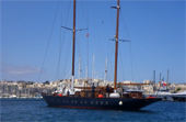 Mir's Maiden Voyage