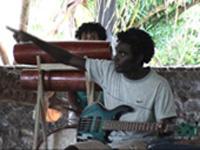 Oceania Music